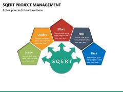 SQERT Project Management PPT Slide 16