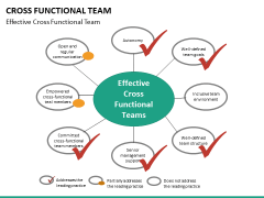 Cross functional teams PPT slide 14