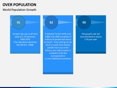 Over Population PPT Slide 11