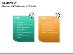 ICT Strategy PPT Slide 28
