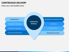 Continuous Delivery PPT Slide 2