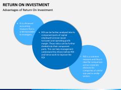 Return on Investment PPT Slide 10