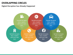 Overlapping Circles PPT Slide 29