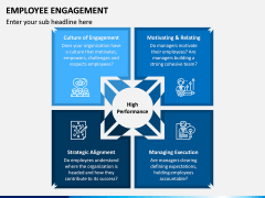 Employee Engagement PPT Slide 2