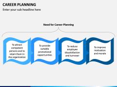 Career Planning PPT Slide 8