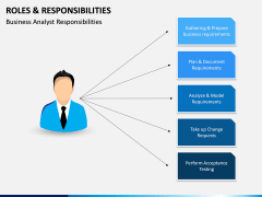 Roles and Responsibilities PPT Slide 6