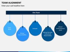 Team Alignment PPT Slide 11