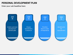 Personal Development Plan PPT Slide 22