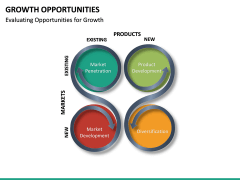 Growth Opportunities PPT Slide 23