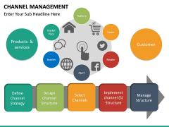 Channel Management PPT slide 24