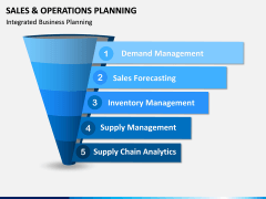 Sales and Operations Planning PPT Slide 8