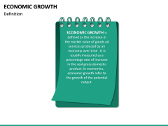 Economic Growth PPT Slide 22