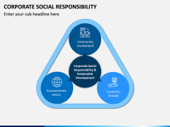 Corporate Social Responsibility (CSR) PPT Slide 12