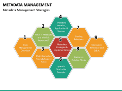 Metadata Management PPT slide 19