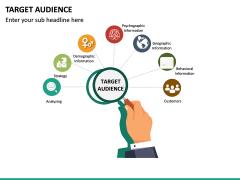 Target Audience PPT Slide 16