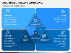 Governance, Risk and Compliance PPT Slide 5