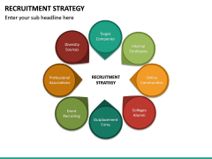 Recruitment Strategy PPT Slide 49