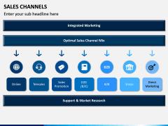 Sales Channels PPT Slide 14