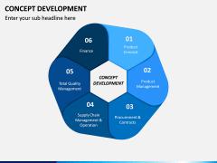 Concept Development PPT Slide 3