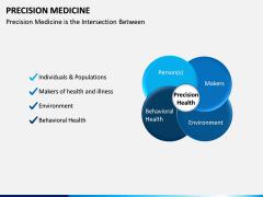 Precision Medicine PPT Slide 7