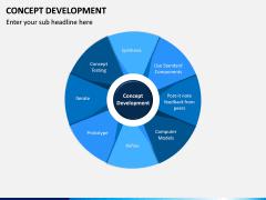 Concept Development PPT Slide 1