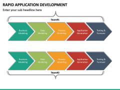 Rapid Application Development PPT Slide 34