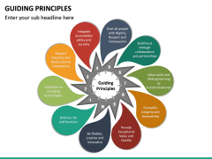 Guiding Principles PPT Slide 18