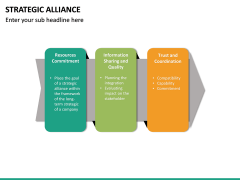Strategic Alliance PPT Slide 30