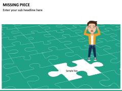 Missing Piece PPT Slide 18
