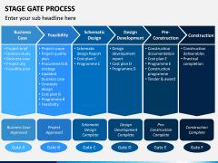 Stage-gate Process PPT Slide 13