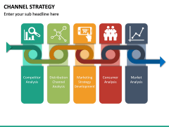 Channel Strategy PPT Slide 23
