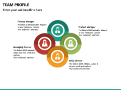 Team Profile PPT Slide 22