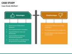 Case Study PPT Slide 29