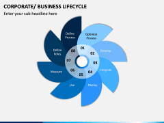 Business Lifecycle PPT Slide 6