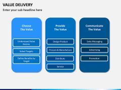 Value Delivery PPT Slide 10