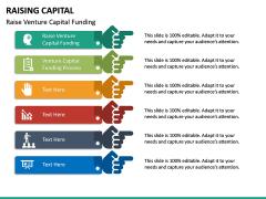 Raising Capital PPT Slide 28