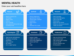Mental Health PPT Slide 15