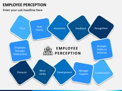 Employee Perception PPT Slide 1