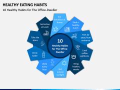 Healthy Eating Habits PPT Slide 13