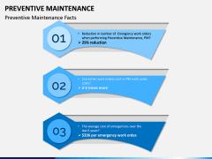 Preventive Maintenance PPT Slide 10