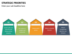 Strategic Priorities PPT Slide 21