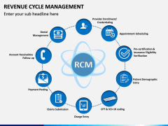 Revenue Cycle Management (RCM) PPT Slide 6