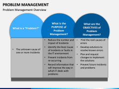 Problem Management PPT slide 10
