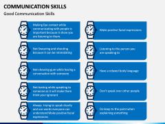 Communication Skills PPT Slide 5