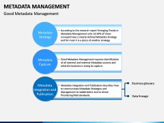 Metadata Management PPT slide 7