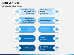 Joint Venture PPT Slide 5