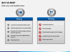 Buy Vs Rent PPT Slide 10