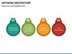 Software Architecture PPT Slide 32
