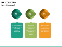 HR Scorecard PPT Slide 18