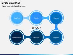 SIPOC diagram PPT slide 8